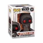 Star Wars: The Mandalorian - Offworld Jawa Pop! Vinyl Figure - Packshot 2