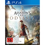 Assassin's Creed: Odyssey - Packshot 1