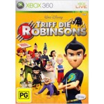 Meet the Robinsons - Packshot 1