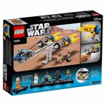 Star Wars - LEGO Anakin's Podracer 20th Anniversary Edition - Packshot 6