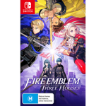Fire Emblem: Three Houses - Packshot 1
