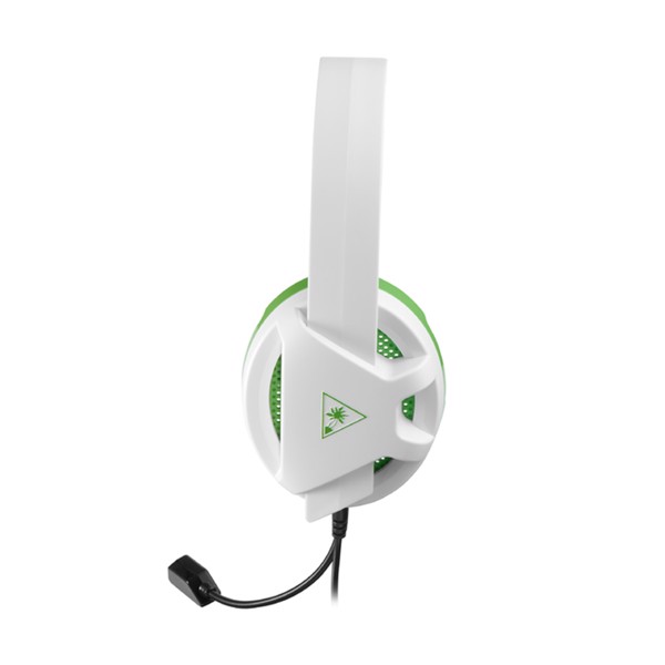 Turtle Beach Recon Chat Headset - Xbox One - White - Packshot 5