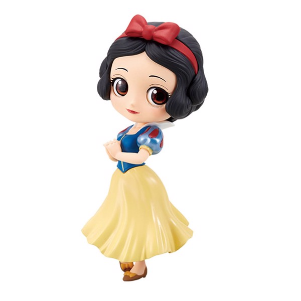 Disney - Snow White Q Posket Figure - Packshot 1