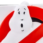 Ghostbusters - 3D Desk Lamp / Wall Light - Packshot 4