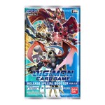 Digimon Card Game - Release Special Booster Ver 1.5 - Packshot 1