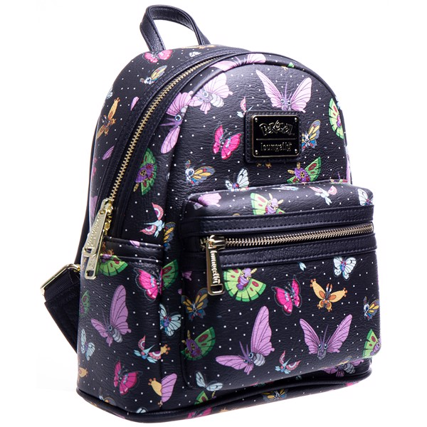 Pokemon - Butterfly Loungefly Mini Backpack - Packshot 2