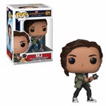 Marvel - Spider-Man: Far From Home - MJ Pop! Vinyl Figure - Packshot 1