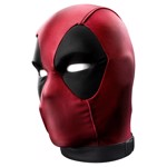 Marvel Legends Deadpool's Head Premium Interactive Head - Packshot 2