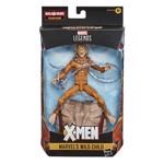 Marvel - X-Men: Age of Apocalypse Collection - Marvel Legends Wild Child Figure - Packshot 2