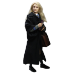"Harry Potter - Luna Lovegood 12"" 1/6 Scale Action Figure - Packshot 1"