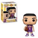NBA - Lakers - Lonzo Ball Pop! Vinyl Figure - Packshot 1