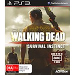 AMC's The Walking Dead: Survival Instinct - Packshot 1