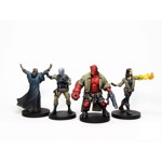 Hellboy - Hellboy The Board Game - Packshot 2