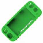 @Play Nintendo Switch Lite Silicon Case - Green - Packshot 1