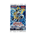 Yu-Gi-Oh! - The Dark Illusion Booster Pack - Packshot 1