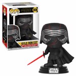 Star Wars - Episode IX - Kylo Ren Supreme Leader Pop! Vinyl Figure - Packshot 1