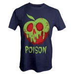Disney - Snow White and the Seven Dwarfs - Poison Apple T-Shirt - XS - Packshot 1