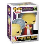 The Simpsons - Mr Burns as Dracula NYCC19 Pop! Vinyl Figure - Packshot 2