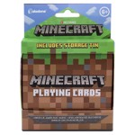 Minecraft Playing Cards - Packshot 1