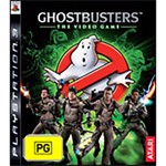 Ghostbusters The Video Game - Packshot 1