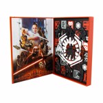 Star Wars - Episode IX - First Order Premium Pin Badge Set of 9 - Packshot 5