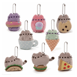 Pusheen - Pusheen Blind Box Series 1: Snack Time (Single Box) - Packshot 2