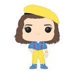 Stranger Things - Eleven in Yellow Outfit Pop! RS - Packshot 1