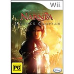 The Chronicles of Narnia: Prince Caspian - Packshot 1