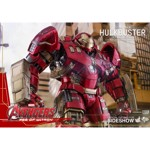 Marvel - Avengers: Infinity War - The Hulkbuster (Deluxe Version) Sixth Scale - Packshot 5