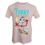 Disney - Toy Story - Forky Box Art T-Shirt - Packshot 1