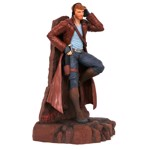 "Marvel - Guardians of the Galaxy - Star-Lord Comic Marvel Gallery 9"" PVC Diorama Statue - Packshot 2"