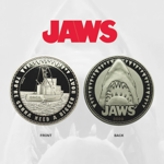 JAWS - Limited Edition Coin - Packshot 1