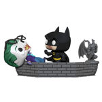 DC Comics - Batman (1989) - Batman & Joker Movie Moments Pop! Vinyl Figure - Packshot 1