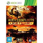 Air Conflicts - Vietnam - Packshot 1