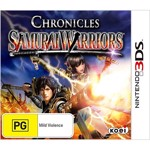 Samurai Warriors: Chronicles - Packshot 1