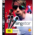 Singstar Bundle - Packshot 1