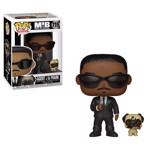 Men in Black - Agent J & Frank Pop! Vinyl Figure - Packshot 1