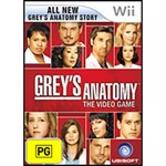 Grey's Anatomy - Packshot 1