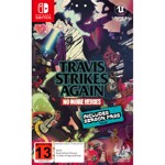 Travis Strikes Again: No More Heroes - Packshot 1