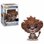 Kingdom Hearts - Sora (Lion Form) Pop! Vinyl Figure - Packshot 1