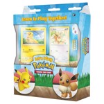 Pokemon - TCG - Let's Play Pokemon Box - Packshot 1