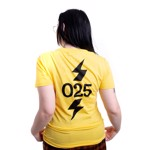 Pokemon - Pikachu 025 Bolt T-Shirt - XL - Packshot 6