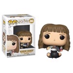 Harry Potter - Hermoine with Cauldron Pop! Vinyl Figure - Packshot 1