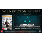 Assassin's Creed: Valhalla Gold Edition - Packshot 3