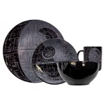 Star Wars - Death Star 16-Piece Dinner Set - Packshot 1