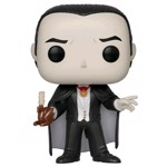 Universal Monsters - Dracula (s2) Pop! Vinyl Figure - Packshot 1
