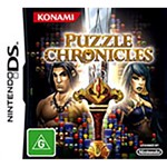 Puzzle Chronicles - Packshot 1