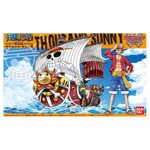 One Piece - Grand Ship Collection Thousand Sunny PVC Statue - Packshot 3