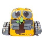 Pixar - Wall-E - Plant Boot Loungefly Mini Backpack - Packshot 1