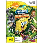 SpongeBob SquarePants featuring Nicktoons: Globs of Doom - Packshot 1